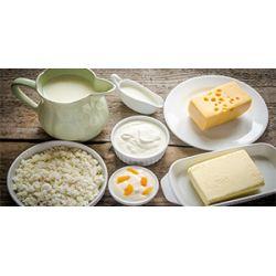 Натуральные молочные продукты домашнего приготовления