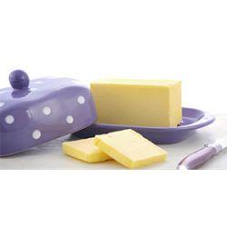 Масло - очень важный продукт в рационе человека