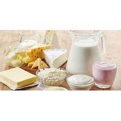 Молочные продукты для вашего стола