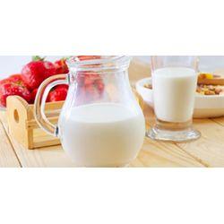 Полезные молочные продукты из деревни