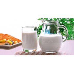 Приготовление молочных продуктов дома