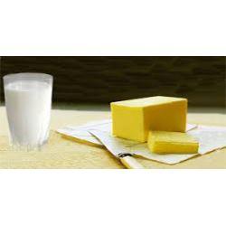 Изготовление домашнего масла из молока