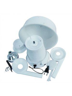 Молочный электрический сепаратор ЭСБ 02 (50 л/ч)