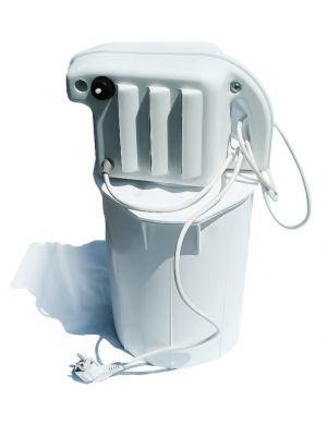 Маслобойка электрическая МЭ 12/200-1 (6 литров)