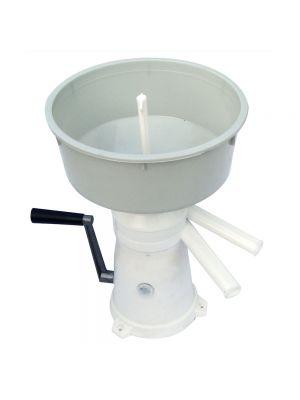 Молочний ручний сепаратор РЗ-ОПС (50 л/год)