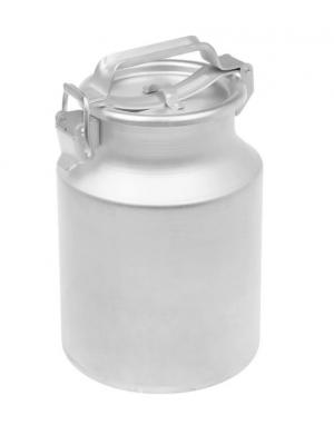 Бидон для хранения алюминиевый 40 л