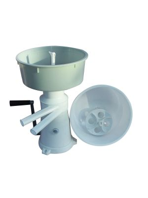 Сепаратор-маслобойка РЗ-ОПС-М с насадкой для изготовления масла (2 в 1)