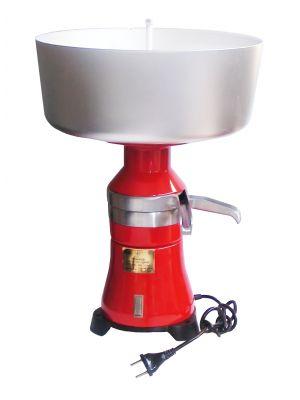 Сепаратор для сливкоотделения «Мотор Сич СЦМ 100-18» (металлический корпус)