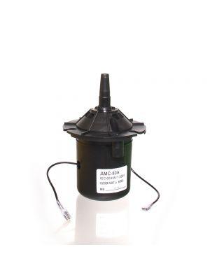 Двигун (мотор) синхронний керований для сепаратора Мотор Січ з плавним пуском ДМС + шнур двигуна