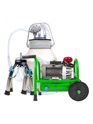 Доильный аппарат «Буренка -1 евро» 1500 об/мин