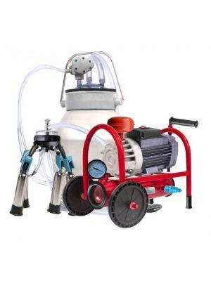 Доильный аппарат «Буренка -1 евро» 3000 об/мин