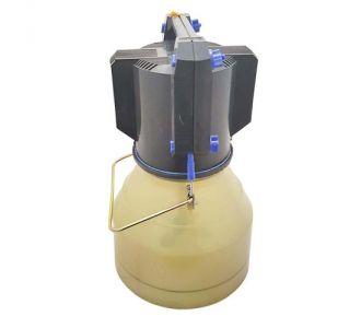 Электрические маслобойки Минимальный объем заполнения 5 л