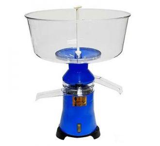 Электрические сепараторы для молока Вместимость молокоприемника 12 л